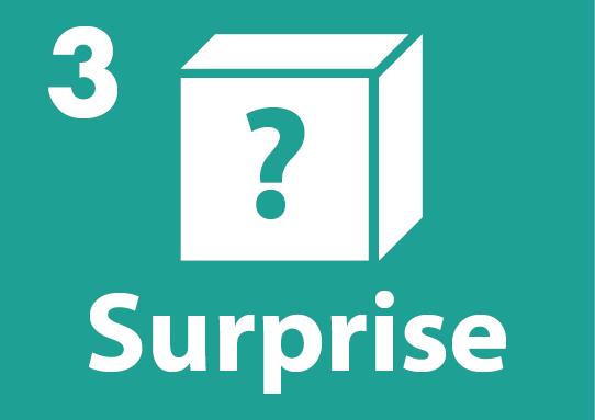 Surprise 3