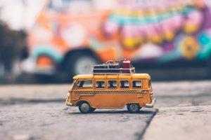 bus des vacances